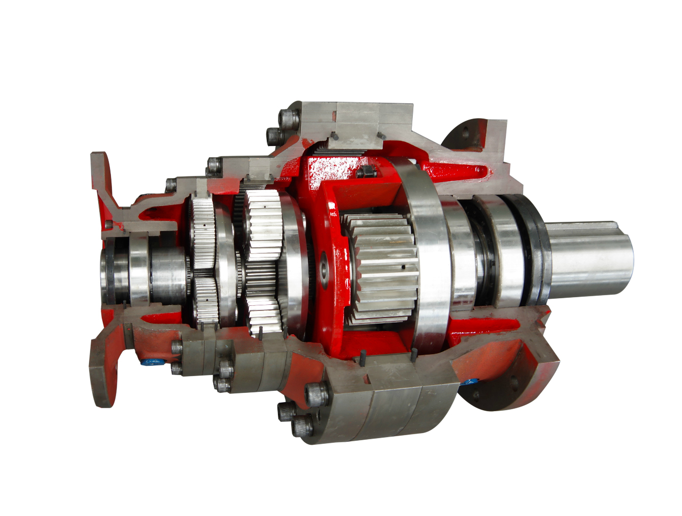 Gear Ratio Speed Calculator >> 3 Stage Planetary Gearbox,Planetary Gear Manufacturers