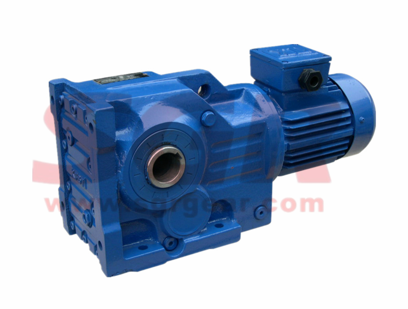 Custom Gearbox And Gear Reducer Manufacturer Sgr Group