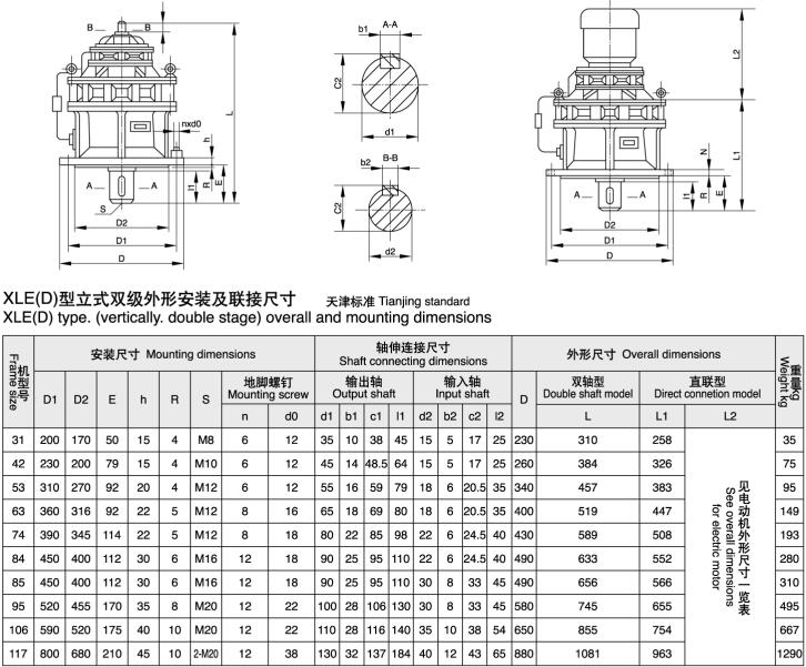 datasheet-double-stage-vertical-type